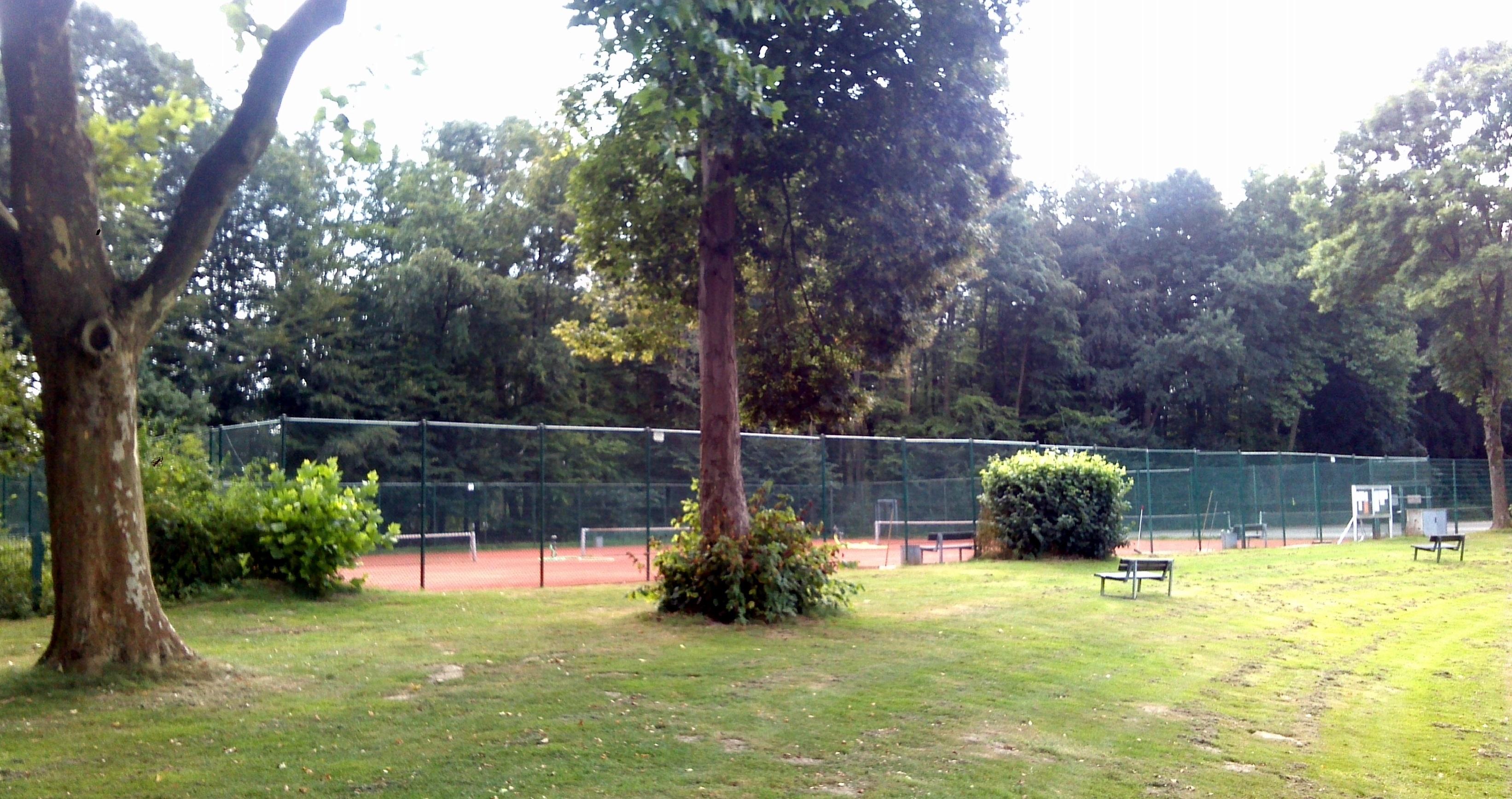 nicht nur Tennis für Arme - ein Trendsport aus Münster